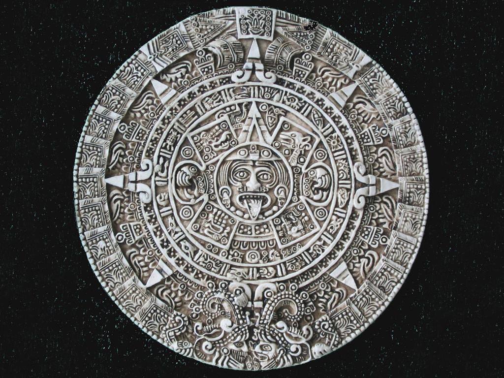 Шумерский календарь в картинках